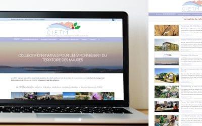 CIETM – Webdesign WordPress