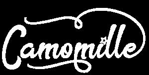 CAMOMILLE-Graphiste Webdesigner Freelance MARSEILLE