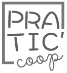CRÉATION-LOGO-PRACTIC'COOP