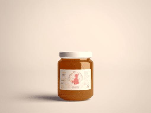 Création d'un communication pour un apiculteur